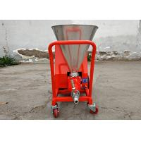 China Construction Projects Fireproofing Spray Machine With Air Compressor on sale
