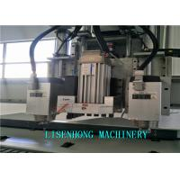 Buy cheap 12 Engraver And 5+4 Driller CNC  Metal Engraving Machine , CNC Etching Machine from Wholesalers