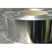China Single Side Nickel Plated Copper Foil Thickness 0.012mm ~ 0.15mm factory