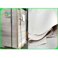 Buy cheap Width 760mm Opacity Good Ink Absorption 45 / 48.8gsm Newsprint Paper In Ream from Wholesalers
