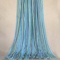 Buy cheap Plain Dyed Beach Bath Towels / Striped Beach Towels With Multi Color from Wholesalers