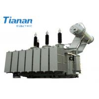 Buy cheap 220kv Off LoadTap Changer Oil Type Transformer / High Power Transformer from Wholesalers