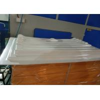 Buy cheap Fire Resistance Thin Gauge Thermoforming Hips Vacuum Forming Glossy Surface from Wholesalers