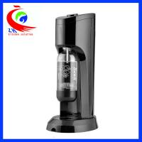 Buy cheap Slim Commercial Coffee Shop Equipment Home Soda Maker Reusable from Wholesalers