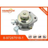 Buy cheap ISO 9001 Certified Car Fuel Pump / Isuzu D - Max Oil Water Seperator from wholesalers