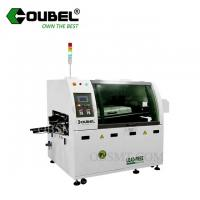 Buy cheap Good Price wave soldering machine for making LED light Smartphone PCB production from Wholesalers