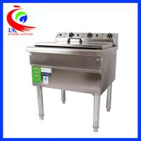 Buy cheap 30L Freestanding Chips French Fries Electric Deep Fryer Stainless Steel Material from Wholesalers