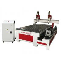 China China Manufacturing 4 Axis Rotary CNC Router Machine for sale on sale