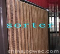 China elegant metal drapery;metal drapery for decoration;drapery for windows;custom designed curtains on sale