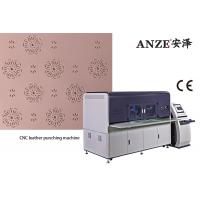 Buy cheap All Automatic Perforating Machine Bag Hole Punching 1450kg Net Weight from Wholesalers