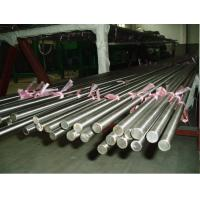China SUS 200,300,400 series stainless steel round bar stock with diameter 3mm-400mm on sale