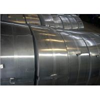 Buy cheap AISI 1020 1018 Hot Rolled Steel Strip 45Mn 65Mn , Aluzinc Steel Coil from Wholesalers