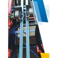 China BHFS-5-25D/130 Elevator Slide Contact Line Power Supply Device For Construction Lifts factory