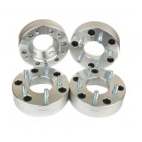 5 / 6 Lug Cadillac Car Wheel Spacers 2 Inch Conversion Adapter 6X5.5 To 5X135