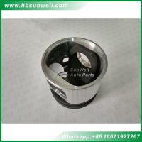 Buy cheap 4022533 4024941 Piston kit for Genuine Cummins ISM CM570 engine spare parts from Wholesalers