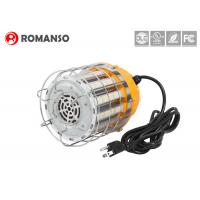 Buy cheap 100w 130lm/w portable led temporary light power cord 3m with plug from wholesalers