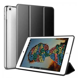 China Full Protection Four Corner Black 20.6cm Smart Tablet Covers factory
