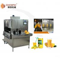 Buy cheap Food Grade SS304 Dried Mango Processing Machine Processing Line 380V / 220V from Wholesalers