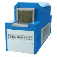 China Save Labor Shoe Conveyor System Rapid Freezer Stereotypes Large Capacity Chiller on sale