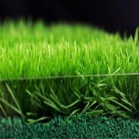 China Anti Pressure Artificial Grass Rubber Infill Fireproof For Playgrounds factory