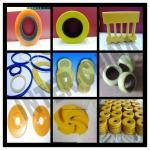 High temperature polyurethane casting machine series