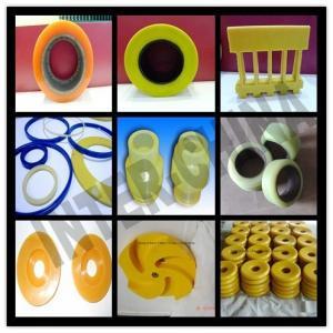 Quality High temperature polyurethane casting machine series for sale
