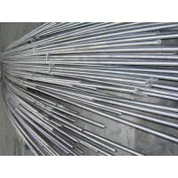 China Hot Rolling Stainless Steel Round Bar ASTM A276 316 UNS S31600 Solid Bar on sale