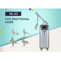 Buy cheap Co2 Fractional Laser Vaginal Tightening Scar Removal Gynecology Equipment from wholesalers