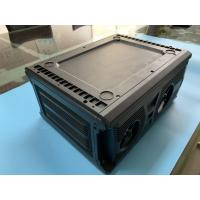 Buy cheap Custom Gravity Die Casting For Computer Case Accessories ISO9001 Certification from Wholesalers