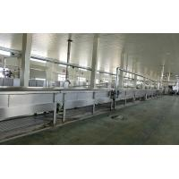 Buy cheap Durable Non Fried Instant Noodles Production Line With Low Power Consumption from Wholesalers