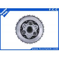 Buy cheap 125CC Motorcycle Clutch Plate Assembly For Suzuki T125 100-C6G07A-00 from Wholesalers