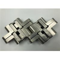 Buy cheap Cabinet 180 Degree Hidden Hinge / Soft Close Hidden Flush Hinges from Wholesalers