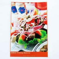 China Vinyl Fence Mesh Fabric Banner Printing, Double Sides Digital Display Printing on sale