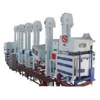 China Complete Set Rice Mill Machine (MCTP50-150) factory