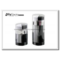 Buy cheap Black And White PP Airless Bottle 15ml Plastic Custom Cosmetic Bottles from Wholesalers