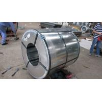 Buy cheap Z40-Z300G Prepainted Hot Dipped Galvanized Steel Coils DX51 SPCC Grade from Wholesalers