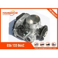 Buy cheap 036 133 064C Automobile Engine Parts Seat Ibiza Throttle Body For VOLKSWAGEN from wholesalers