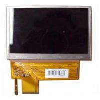 China PSP LCD Screen Replacement Parts W-Back Light on sale