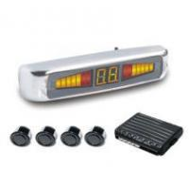 China LED parking sensor on sale