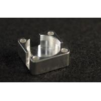Shot Blasted , Anodized CNC Prototype Machining For Fixtures , Equipments
