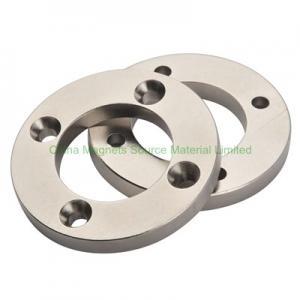 China N42 speaker magnet factory