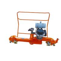 Buy cheap NGM-4.4 Internal Combustion Rails Grinder from Wholesalers