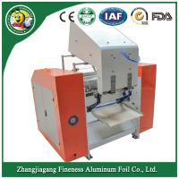 Excellent quality hot-sale aluminum foil mdf with cutting machine