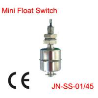 Buy cheap Stainless steel Magnetic float level sensor JN-SS-0145 from Wholesalers