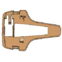 China Brass Metal Car Windshield Mirror Mounting Bracket R014 Part Replacement for Honda, Zinc factory