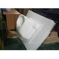Buy cheap 12MM Plastic Thermoforming Vacuum Forming ABS PS PMMA Large Vacuum Forming from Wholesalers