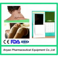 Buy cheap Pain relief patches heat patch for backache arthritis rheumatism from Wholesalers