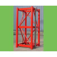 China OEM standard section for construction elevator export factory