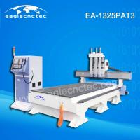 China Cheap Pneumatic ATC Auto Tool Changer CNC Router for Sale on sale