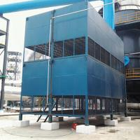 China Air Filter Cylindrical Cartridge Filters for Self-Cleaning Systems factory